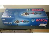 BOSCH Professional angle grinder 110v