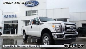 2016 Ford F-250 *NEW* SUPER CAB XLT 4X4 6.2L V8 GAS