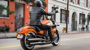 2017 Victory Motorcycles HIGH-BALL / 43$/sem garantie 3 ans