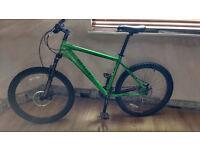 Marin Northside Trail Mountain Bike