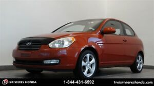 2009 Hyundai Accent GL Sport mags toit ouvrant
