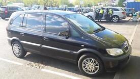 Vauxhall Zafira 2005 Great Condition