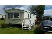 Caravans for hire in Skegness £120 - £420