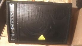 Active 300w Stage Monitor