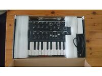 microbrute, reduced to quick sale 1 day