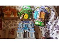 Disney Micro play sets