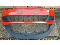 Mk6 golf front bumper