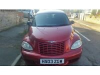 CHRYSLER PT CRUISER FOR SALE!!
