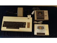 Fully Working Vintage Commodore VIC20