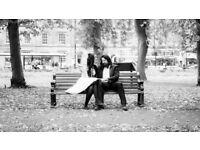 Professional wedding photographer - Newcastle upon Tyne - Covering North England and Scotland