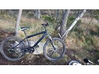 No7Boys mountain bike