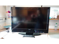 TV - hardly used, 27.5 inch screen