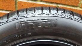 Brand New Pirelli Tyre 215/55/R16