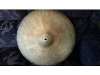 SuperZyn Cymbal