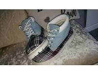 Timberland boot size 8