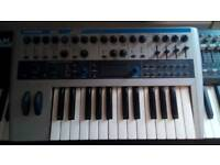Novation k statipn