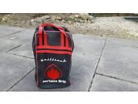 Grilltech portable bbq