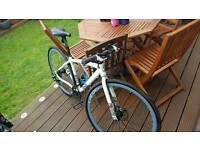 Orbea hybrid bike