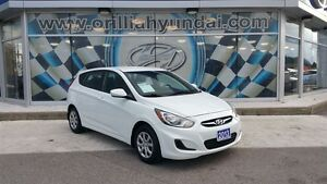 2013 Hyundai Accent GL-ALL IN PRICING-$83 BIWKLY+HST/LICENSING