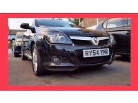 (New Shape) --- 2004 Vauxhall Tigra 1.4 --- 63000 Miles --- New MOT --- Tigra alternate4 astra a3 cc
