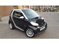 Smart Fortwo 1.0 Passion Coupe 2dr Petrol Automatic ((WARRANTED MILEAGE+SUNROOF))