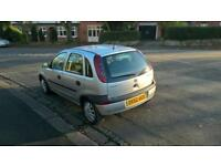 Vauxhall Corsa for sale!! Very cheap
