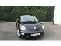 Volkswagen Beetle-New MOT