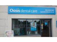Part Time Hygienist Vacancy