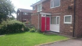 One Bed Ground Floor Flat In Prestatyn