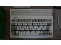 Commodore Amiga 600 computer old school classic atari PC apple