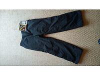 Sunice Gore-Tex Hurricane waterproof trouser