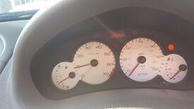 Peugeot 206 1.1 Ltr Look. Cheap little run-round. Needs a little TLC.