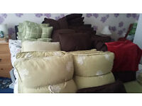 sets of quality cushions for sale