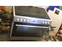 flavel 900 cooker