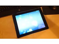 Apple iPad 3 (3rd generation) Retina Display Black 64GB storage Wi-Fi only model