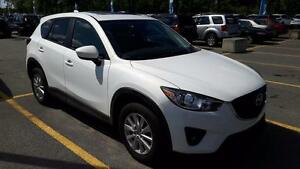 2014 Mazda CX-5 GS TOIT CAMERA DE RECUL