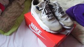 mens airmax 90 trainers