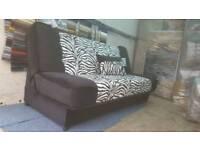 New sofa bed Raf 1 with storage Amk Furniture Next day del.. Polskie wersalki
