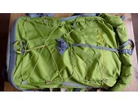 BRAND NEW - AARN MOUNTAIN MAGIC FloMo Back Pack - 37L+12L