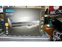 DVD PLAYER- NEW/UNOPENED/BOXED
