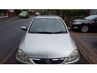 Vauxhall Corsa sxi 1.2 2004 55000 miles Excellent Condition for age.