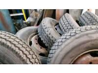 Truck/trailer Tyres - 11R 22.5