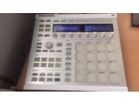 Native Instrument Maschine mk2 limited edition white