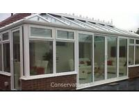 DIY conservatory roofs