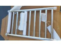 Brand new in box 600 x 350 Electric Towel Rail/Radiator