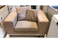 Dwell armchair