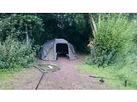Fox superbrolly compact system, 50 inch