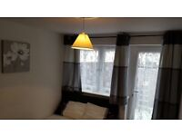 One Bedroom flat fully furnitured all bills are included