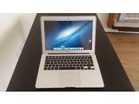 "MacBook Air 13"" 4 GB mid 2012 for sale"