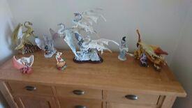 Enchantica Dragon Collection